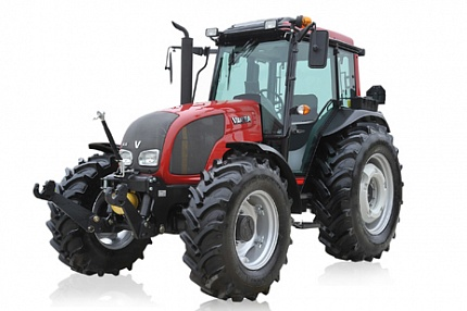 Valtra A A95 made in Turkey